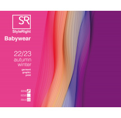 Style Right Baby Trend Book - AW 22/23