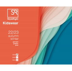 Style Right Kids Trend Book AW 22/23