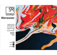 Style Right Men Trend Book - S/S 2022