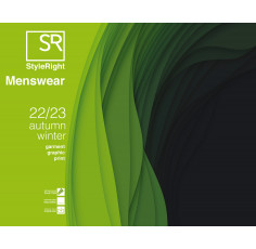 Style Right Men Trend Book - A/W 2022/2023