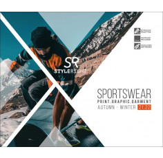 Style Right Sports Active A/W 2021/2022 incl. USB
