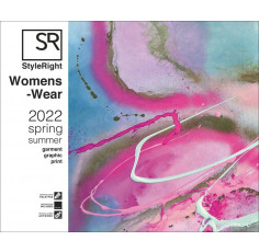 Style Right Women Trend Book - SS 2022