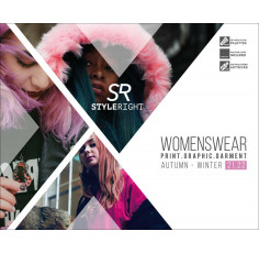 Style Right Women Trend Book - A/W 2021/2022