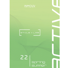 Inmouv Style Lab Active CLASSIC - S/S 2022