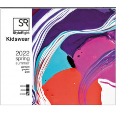 Style Right Kids Trend Book SS 2022
