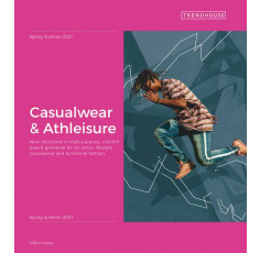 Trendhouse - Casualwear & Athleisure S/S 2021