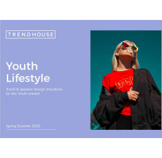 Trendhouse - Youth Lifestyle S/S 23