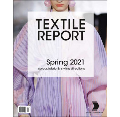 Textile Report # 1 / 2020 SPRING 2021