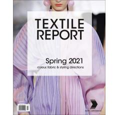 Textile Report # 1 / 2020 SPRING 2021