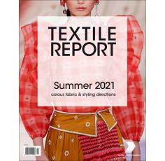 Textile Report # 2 / 2020 SUMMER 2021