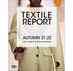 Textile Report # 3 / 2020 A/W 21/22