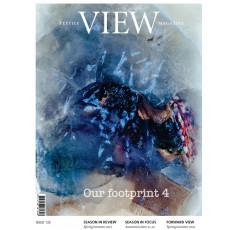 Textile View Magazine #132
