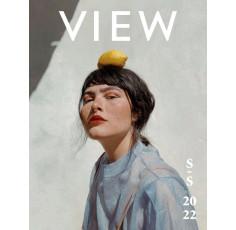 Textile View Magazine #133