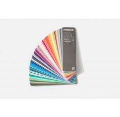 Pantone® Metallic Shimmers Color Guide