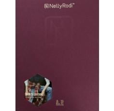 Nelly Rodi Men's Edition A/W 2021/2022