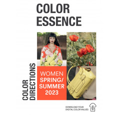 Color Essence Women SS 2023