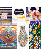 Studio Bij Kiki - 'Bits & Pieces' - Kids Trend Stories and Colour concept A/W 2020/21