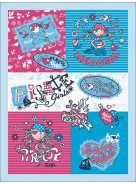 Kids Planet Motif Collection Boys & Girls Vol. 5 incl. DVD - NEW