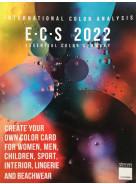 Essential Color Summary (ECS) S/S 2022