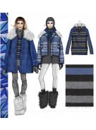 Fashion Box Women's Knitwear AW22/23 incl USB