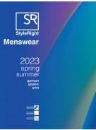 Style Right Menswear S/S 2023