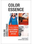 Color Essence Childrenswear A/W 2021/2022