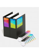 NEW! Pantone® TPG Fashion Home + Interiors Color Specifier & Guide 2.625  - Incl. 315 NEW COLORS