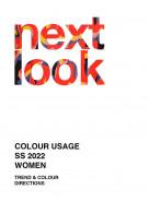 Next Look Colour Usage Women S/S 22