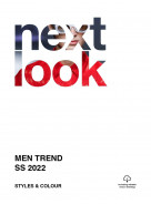 Next Look Men Fashion Trend S/S 22