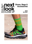 Next Look Close Up Men Shoes, Bags & Accessories #8 S/S 21