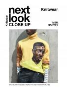 Next Look Close Up Men Knitwear #8 S/S 21