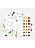 NEW! Pantone® Cotton Planner UPDATE 315 New Colors