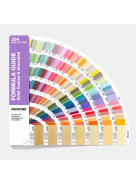 Pantone Formula Guide Supplement | Coated & Uncoated