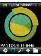 Pantone® Capsure incl. Software (1 license)
