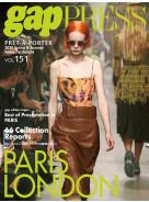 Gap Press P.A.P Collections Women Paris/London # 151 SS2020