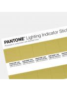 Pantone® Lighting Indicator Stickers D65