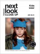 Next Look Close Up Kidswear  # 8 A/W 20.21