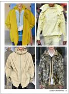 Next Look Close Up Men Outerwear # 7 S/S 2020