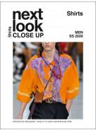 Next Look Close Up Men Shirts # 7 S/S 2020