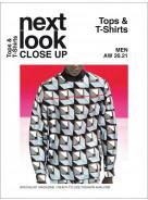 Next Look Close Up Men Tops & T-Shirt # 8 A/W 20/21