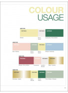 Next Look Colour Usage S/S 2021