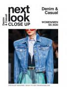 Next Look Close Up Women/Men | Denim | #7 S/S 2020