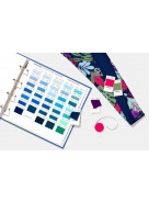 Pantone® Polyester Swatch Book TSX