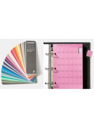 Pantone® Metallic Shimmers Color Specifier and Guide Set