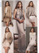 Pre Collections Women New York & London #14 A/W 2020.21