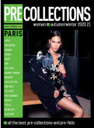 Pre Collections Women Paris #14 A/W 2020.21
