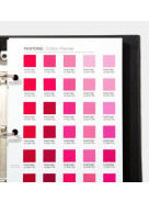 NEW! Pantone® for fashion and home Cotton Planner 2.625 TCX - Incl. 315 NEW COLORS