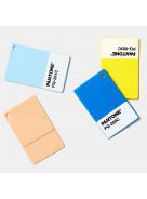 Pantone® Plastic Standard Chips - in Pantone® TCX codes