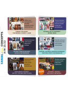 Scout E-BOOK CASUAL & KIDS Color & Concept A/W2021.2022