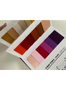 Nelly Rodi Color Intelligence A/W2021.2022